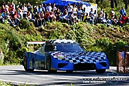Galicia en Rallys