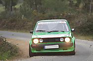 Rally Histórico de Galicia - 2011