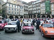 Rally Histórico de Ourense - 2012